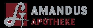Amandus-Apotheke Logo